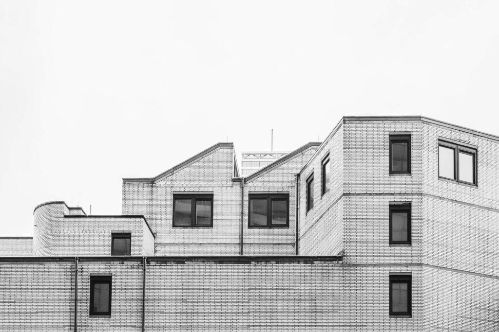 architectuur in den haag