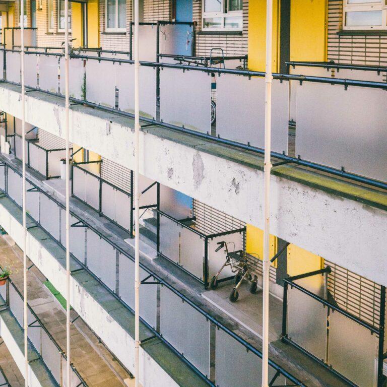 braemblokken appartementen kiel foto ©Sacha Jennis